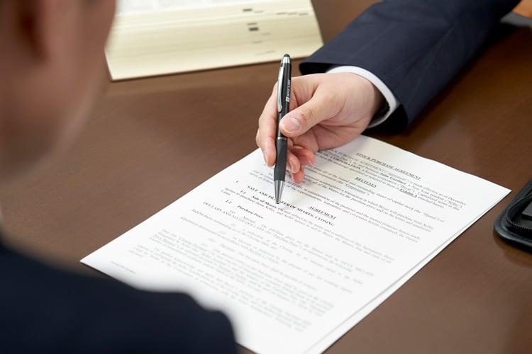 具体的企業のビジネス,実情,組織体制,歴史を知った弁護士によるアドバイスを受けることが可能となります。